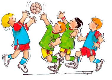 Håndball resultater
