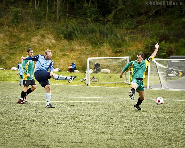 A-lag: SIL-Baune: André Vågnes © Bernt-Erik Haaland / fotballbilder.no
