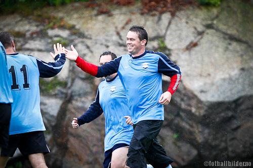 A-lag 2011: Nygårdshøyden vs SIL 0-3: Arill Hagland © Bernt-Erik Haaland
