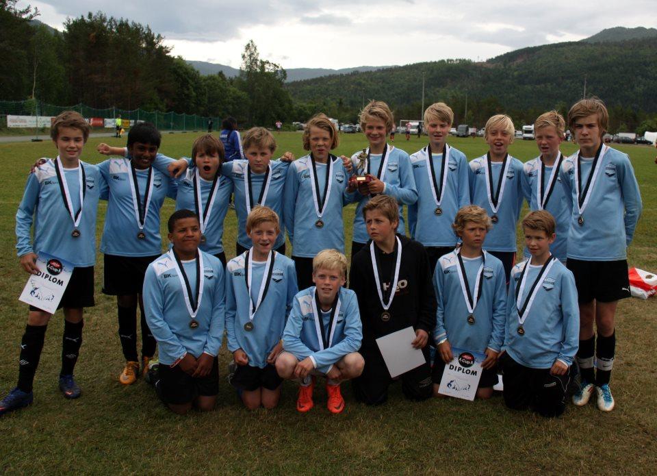 G99 - Lerum cup 2012