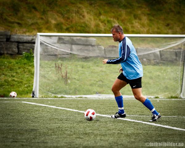 A-lag 2011: Sædalen IL vs Baune3: Marius_Reikeras © Bernt-Erik Haaland / fotballbilder.no