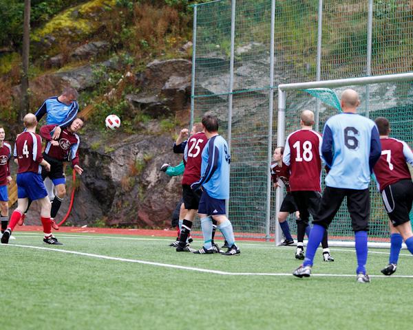 A-lag 2011: Nygardshoyden vs Sedalen 0-3 © Bernt-Erik Haaland / fotballbilder.no