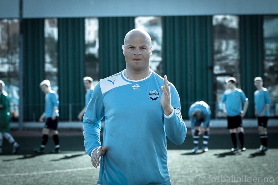 Ny-Krohborg 2 - Sædalen IL 0-2 (0-1): Roar Fredriksen